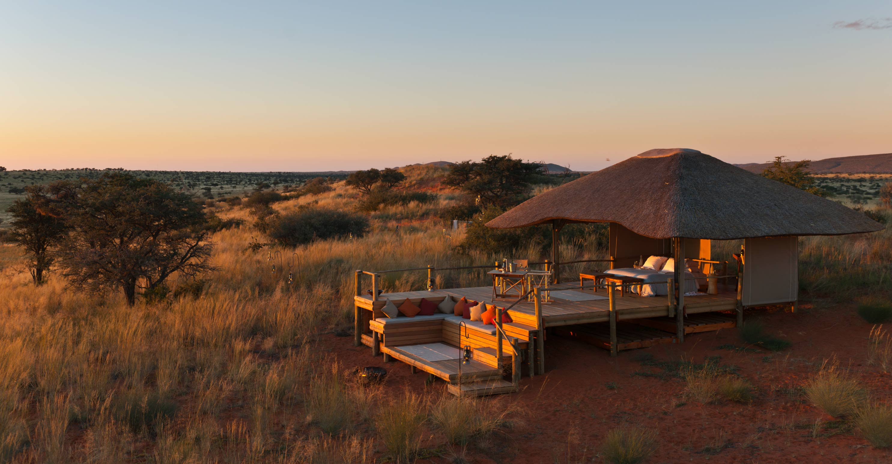African Safari and Beach Holiday