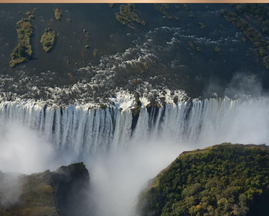 Travel Victoria Falls