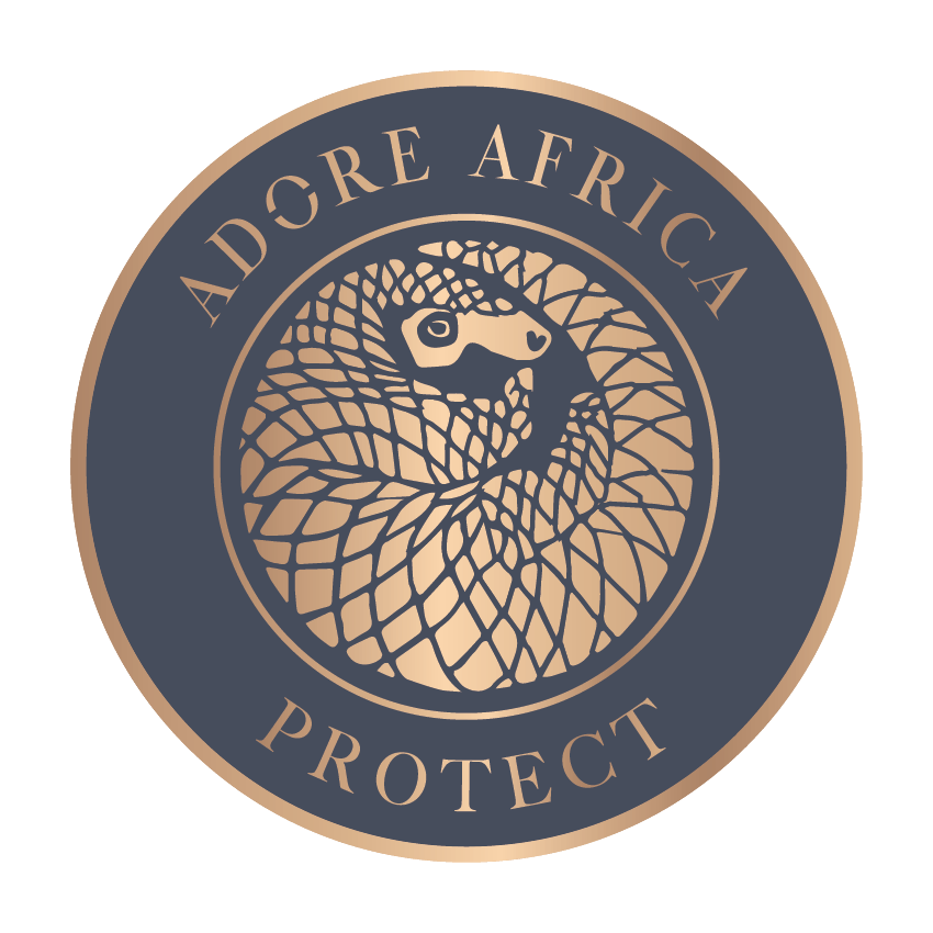 ADORE Africa Protects Logo