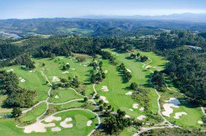 ADORE Africa Golf Gallery