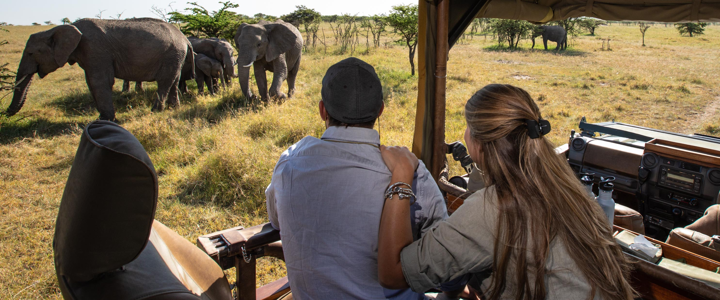 ADORE Africa Safari Guide